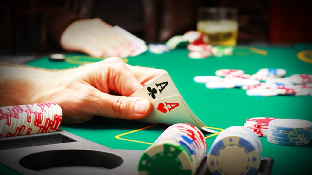 Profitable Online Poker Experience