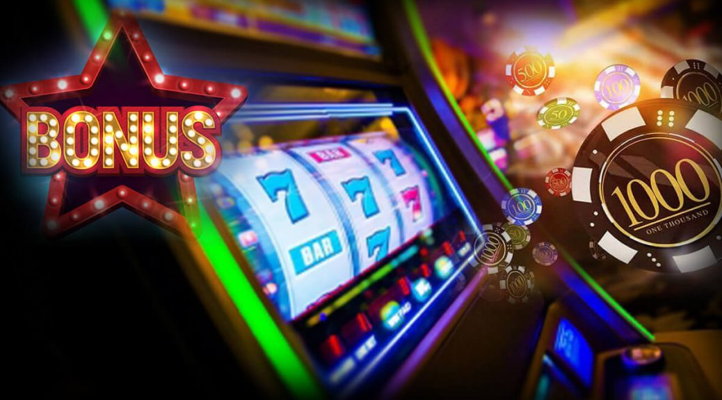 Getting the fun started with goldenslot