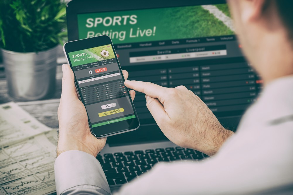 Online Sports Betting Strategies