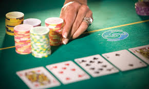 How To Identify The Top Poker Gaming Sites