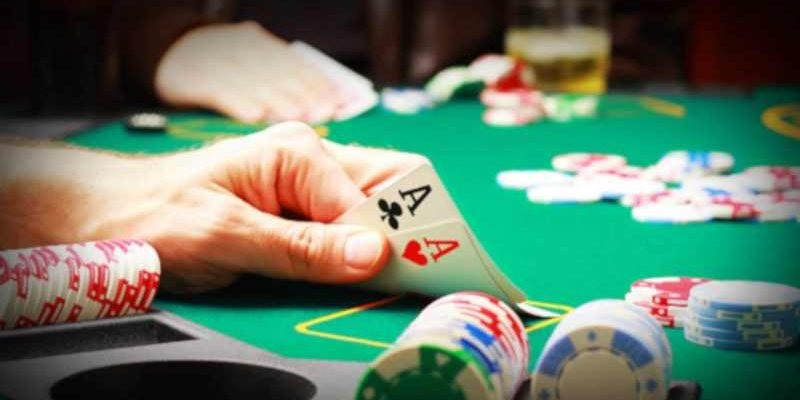 How betting is profitable in online gambling sites