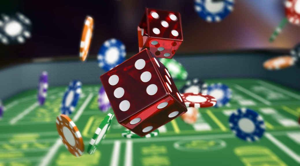Kinds of online gambling
