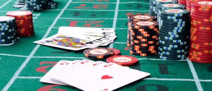 Why to Play Live Online Casino Games?