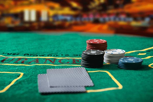 Casino Games Online In Thailand