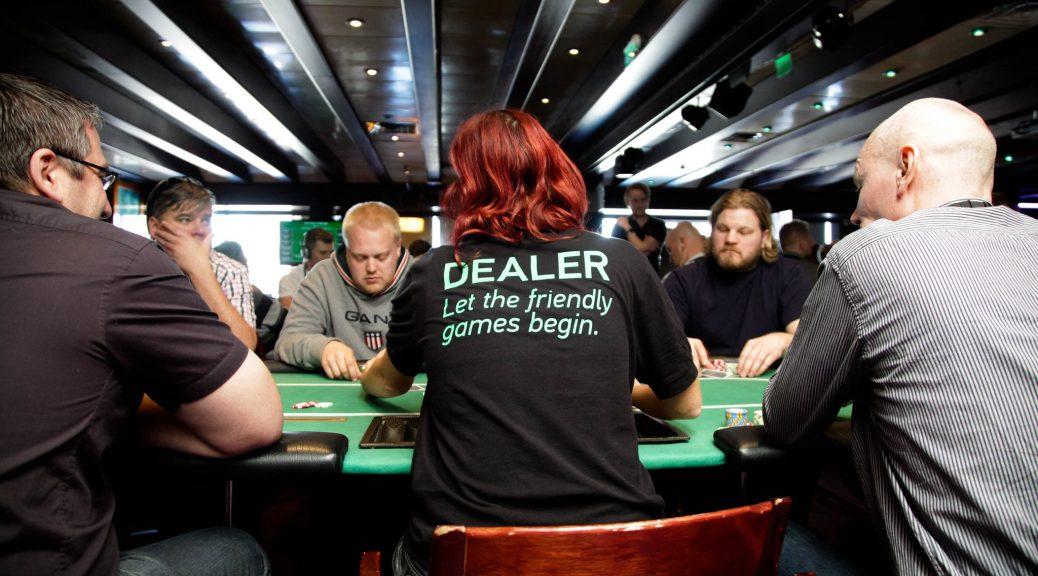 e games casino branches