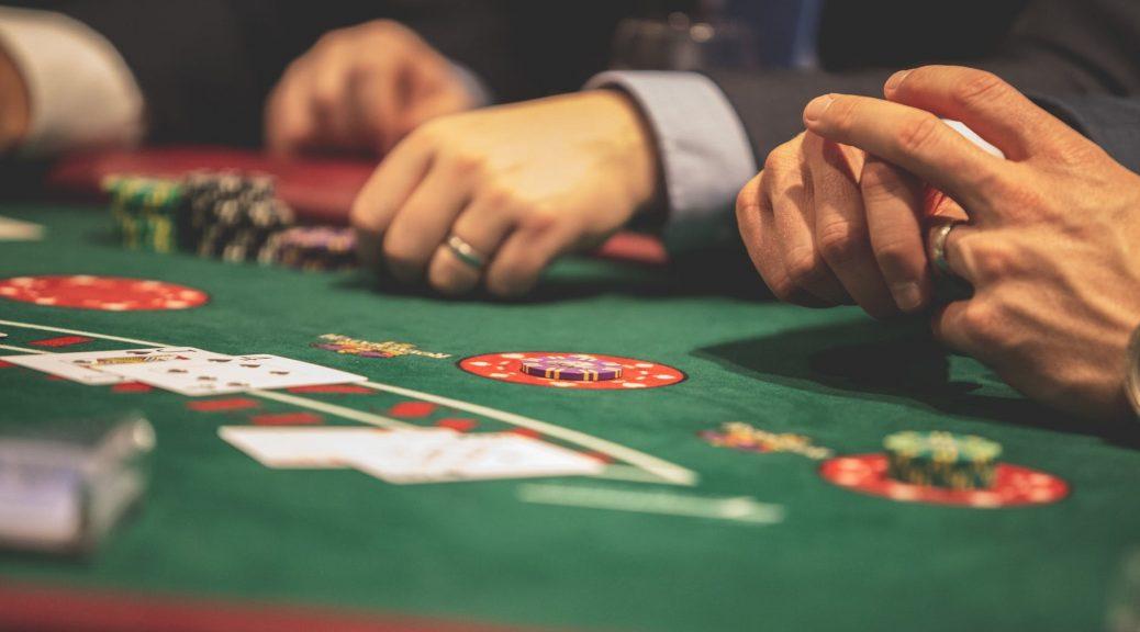 gambling games online free